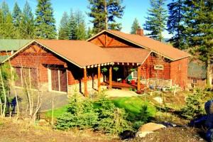 McCall's Base Camp