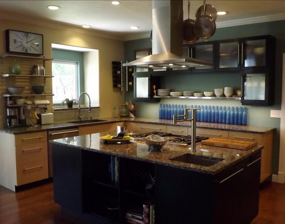 Luxury Kitchen Upgrade