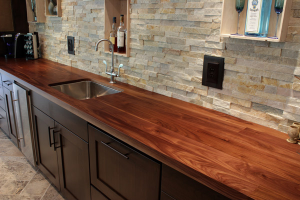 Countertop Upgrades : Luxury Kitchen Upgrade