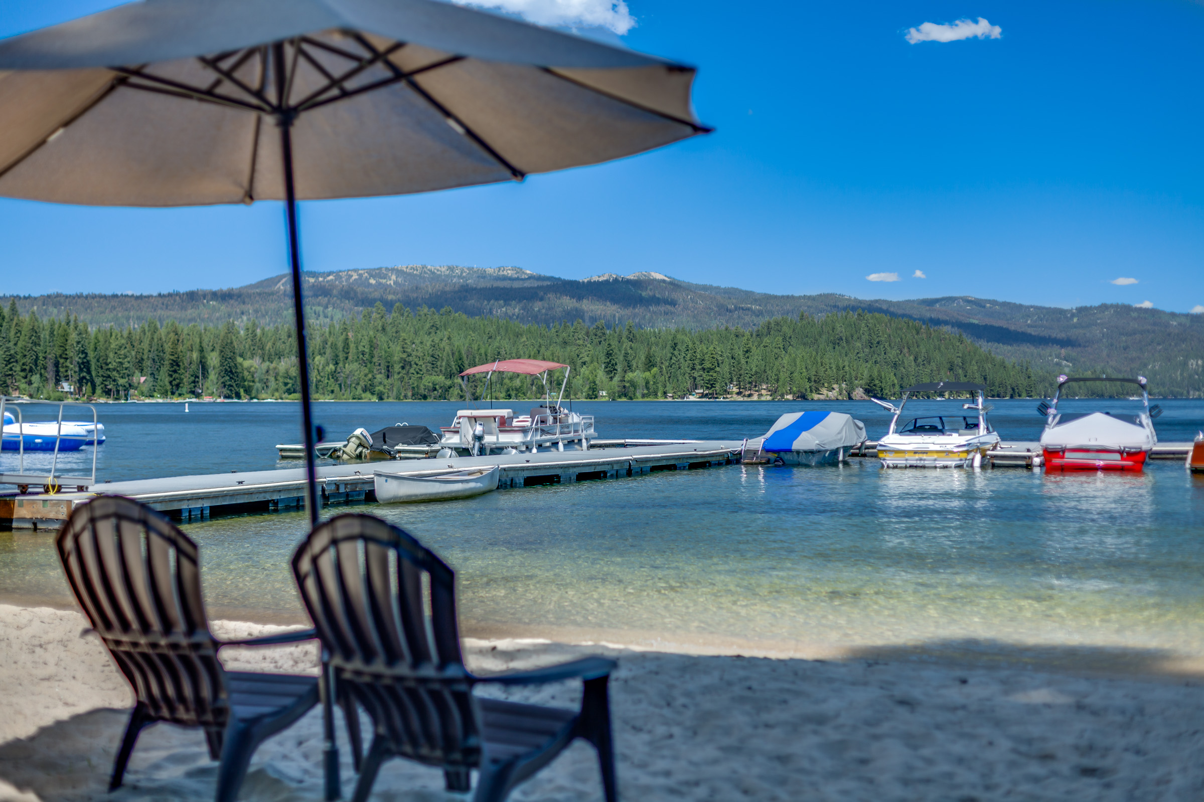 Mccall The Most Idaho Getaway