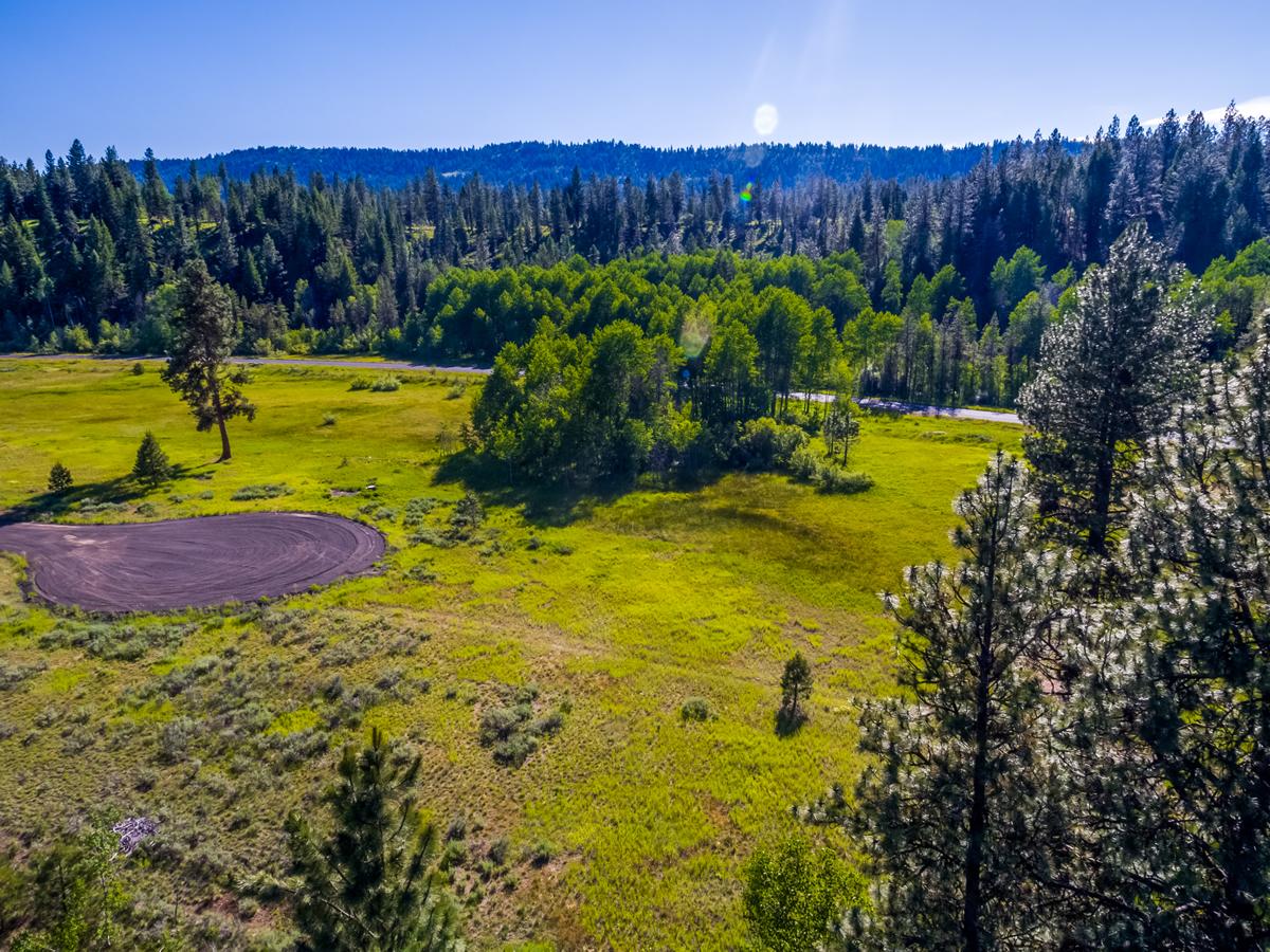 N F  Payette River -Blackhawk Ranch- 14 Targee Court, McCall