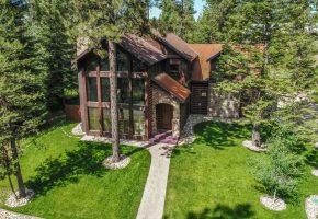 412 Verita Street, McCall, Idaho 83638 – Timbercrest