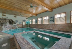 Private Spa Retreat – 1101 Knowles Road, McCall, Idaho 83638